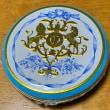 土佐煎茶とバッキンガム宮殿