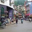 ベトナム 山間の観光村サパ 4