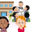 技能実習生 入居者様に身体の不調を訴えられた時 対応できるか?