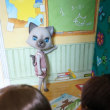 マドレーヌちゃんのお教室