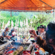 アイノモシリ一万年祭
