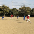 TG vs浜松湖南、浜松城北工業