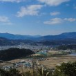 日南市の半分くらいは見えていると思いますよ。 (Photo No.14226)