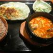純韓国料理 チャンチ
