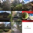 平尾山荘、松風園界隈のお散歩