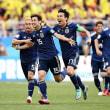 さあ行こう! / NHK 2018ワールドカップ放送同時配信