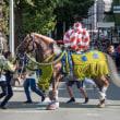 藤崎八旛宮例大祭 2018年9月16日
