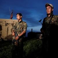 YPGはPKKのシリア軍だと、米情報局が認定した