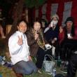 さくら祭り in 堤団地