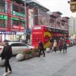 上海で忘年会
