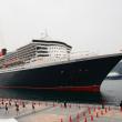客船クイーン・エリザベス 2018年春は長崎への寄港ナシ!