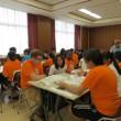 ボランティアで県知事表彰(大実触れ合い隊)