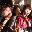 4月22日!HINANO&海遊び 18周年パティ―!俺は、とにかく焼いた!今年も始まります(^^♪