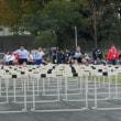 10月24日 吹田市中学校連合体育大会