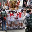 亀田八幡宮例大祭