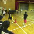 7月29日  バスケ教室