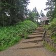 西穂高岳独標登山チャレンジ 9
