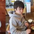 ☆夕食風景☆