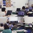 今日のK-ITパソコン教室