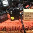 ケンウッドCBZ-11純正乾電池パックBT-6到着しました!