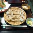 【感】日帰り旅行で信州蕎麦に舌鼓を打つ