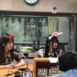 2018.10.11ゲストはNGT48から奈良さん、山口さん、對馬さん