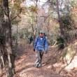 ㉝ 黒滝山~白滝山縦走登山 : 新坂歩こう会  UP8日目最終章