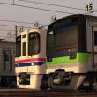 【公開PI情報】東京都交通局10-300形、10-300R形、京王9000系(30番台)