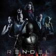 「RENDEL レンデル」、フィンランドのダークヒーロー!