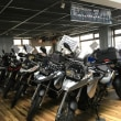 BMW Motorrad 中古車特別低金利キャンペーン