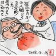 『人間ドック・鼻胃カメラ』