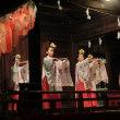穴切神社のお祭り