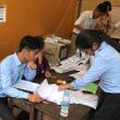 カンボジア総選挙は自由・公正だったのか?ー最先端の選挙制度と後退した民主主義