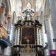 ベルギー ゲント 聖バーフ大聖堂