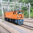 Electric Locomotive#394