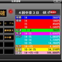 第69回阪神ジュベナイルフィリーズ・検討