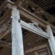 深秋の行基寺