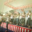 虹橋天地 夏祭りイベントに参加しました