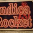 Indica Rocket