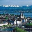 囲碁とスイスチューリッヒ