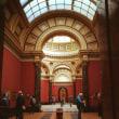 ロンドン 大英博物館とナショナルギャラリー