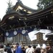 ぶらぶらと大神神社