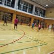 沖縄女子短期大学女子サッカーひろば木曜日