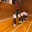 1年生が土日の練習に参加