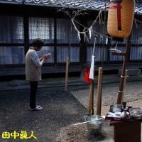 檪原のオハキツキ・神幸祭