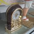 西武の壁/場違い時計