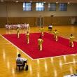 広島県武術太極拳選手権大会に出場する⁉️応援に行ってきました。