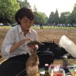 ピクニック@原宿