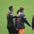 2017/10/14 サッカーJ1 清水vs磐田