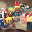 「人形劇団わたぐも」が山田町へ!「あ・ぶ・ぶ人形劇場」は亘理町へ!
